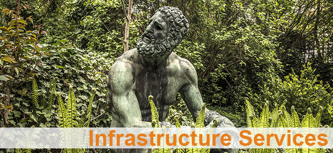 InfrastructureServices